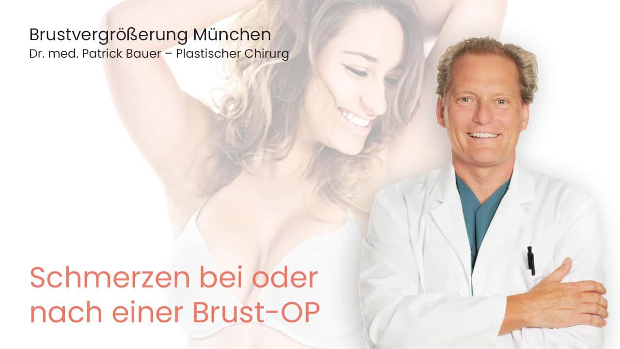 Brust-OP Experte Dr. med. Patrick Bauer